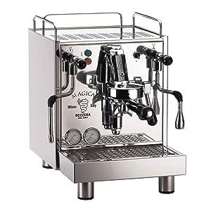 Bezzera Magica Espresso-Siebträgermaschine
