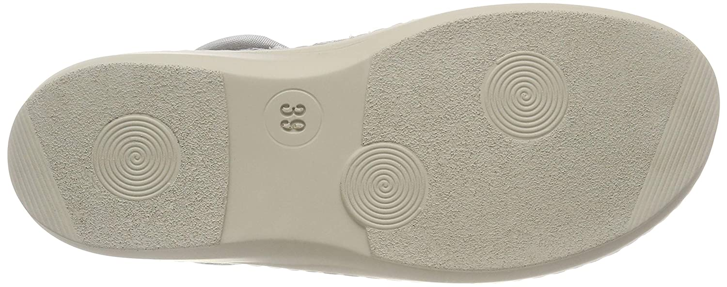 PodoWell Unisex Adults Athena Hi-Top Slippers