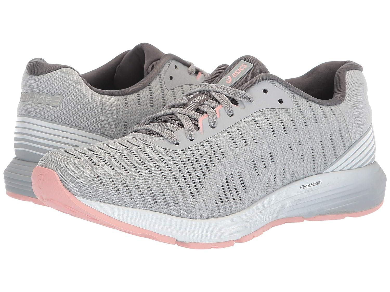 超美品の [アシックス] レディースランニングシューズスニーカー靴 - Dynaflyte 3 [並行輸入品] B07L6VY4RL (25.5cm) Mid Grey Dynaflyte/White 9 (25.5cm) B - Medium 9 (25.5cm) B - Medium|Mid Grey/White, セレクトショップ worth:a83aee20 --- a0267596.xsph.ru