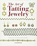 The Art of Tatting Jewelry: Exquisite Lace and Bead