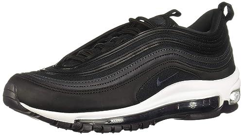 official photos 2dadb 0d55e Nike W Air Max 97, Scarpe Running Donna, Multicolore (Black Oil Grey