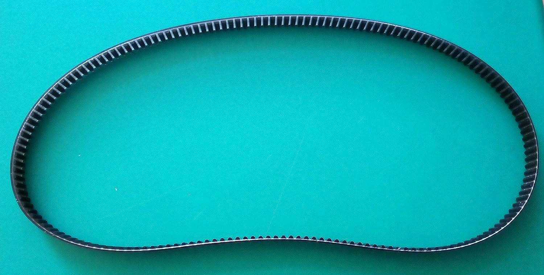 Correa de Repuesto para máquina de pan tamaño 537 mm x 9,00 ...