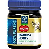 Miele Manuka Mgo 550 + (250 G)