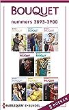 Bouquet e-bundel nummers 3893 - 3900