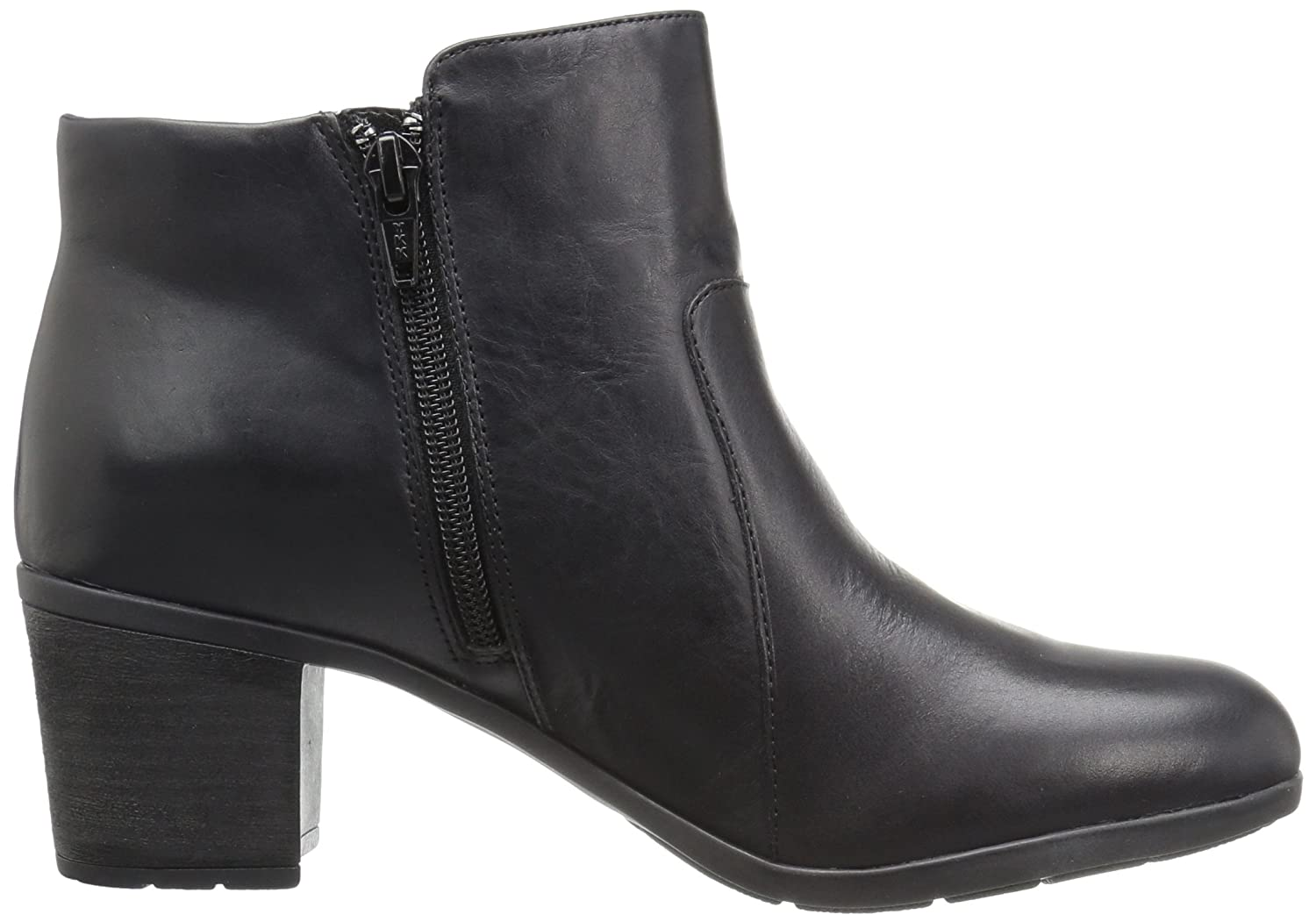 Easy Spirit Women's Billian Boot Leather B01DBEHE0K 8.5 B(M) US|Black Leather Boot 7afff4