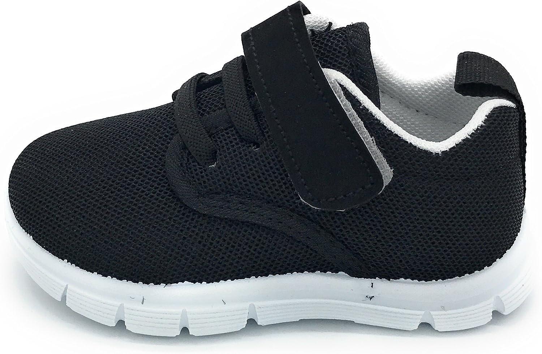 Amazon.com: Blue Berry Zapatillas de tenis para niñas y ...