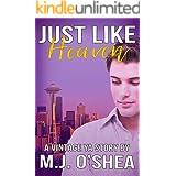 Just Like Heaven: Vintage YA Book One