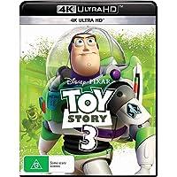 Toy Story 3 (4K Ultra HD)