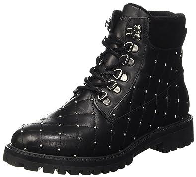 Guess Tamara, Chaussures de Sécurité Femme, Noir, 37 EU