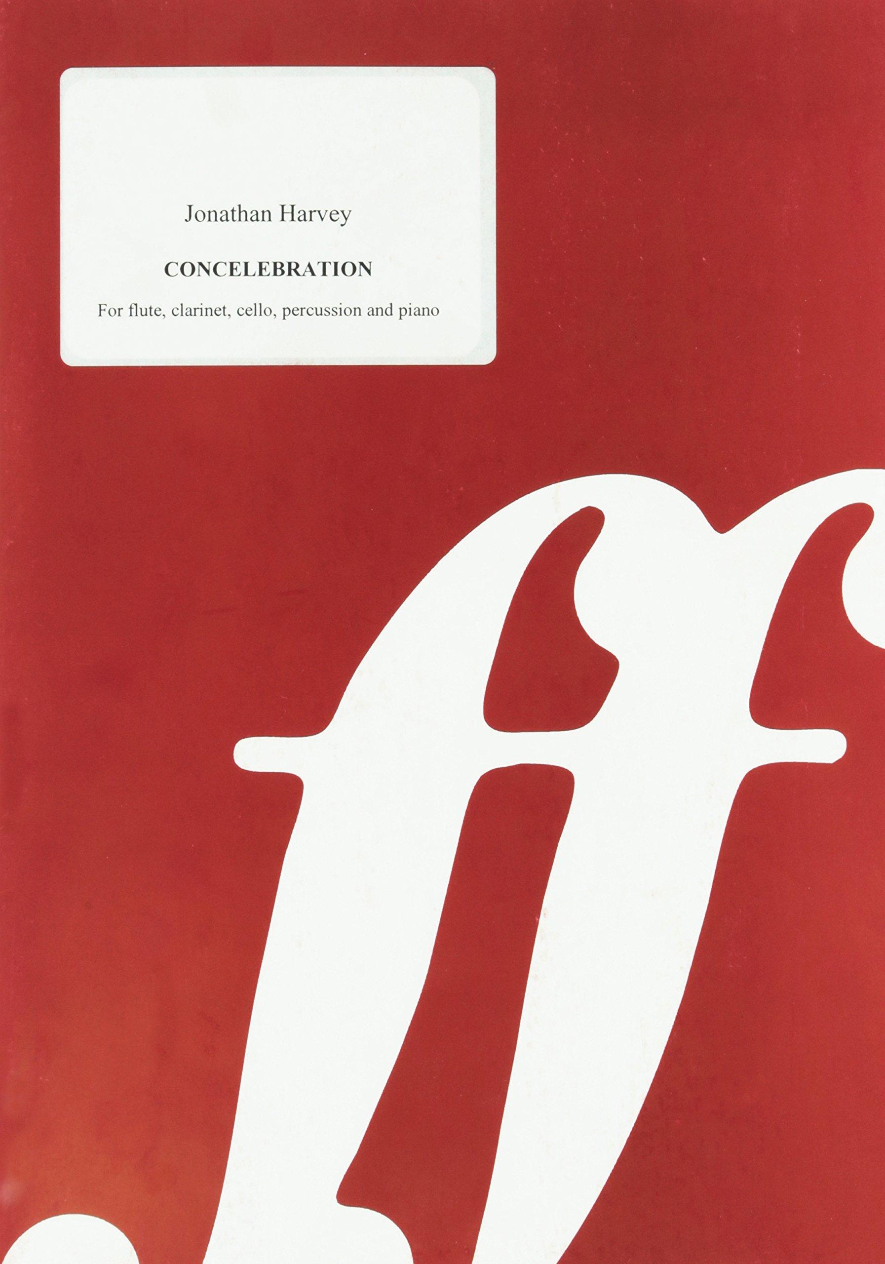 Concelebration: Score (Faber Edition) pdf
