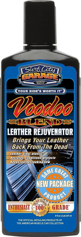 Surf City Garage 133 Voodoo Blend Leather Rejuvenator - 16 oz.