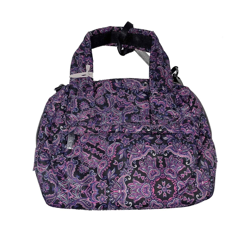 【返品?交換対象商品】 LeSportsac B07BK8B9RP レディース B07BK8B9RP Purple Medallion Purple Medallion, ギャレリア Bag&Luggage:4b822235 --- egreensolutions.ca