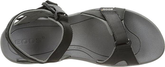Bogs Mens Rio Leather Athletic Sandal