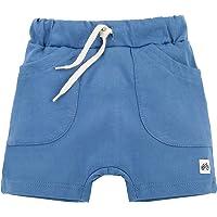 Pinokio - Summer Time - Pantalones Cortos con Cinturilla Elástica Niño Niña Pantalones Cortos De Bebé Unisex Algodón…