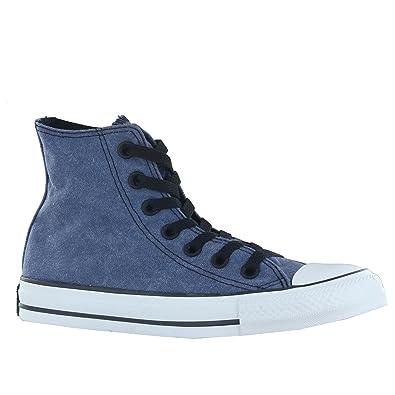 4b46409fc45e Converse Chuck Taylor All Star Shoes - Poseidon  Amazon.co.uk  Shoes   Bags