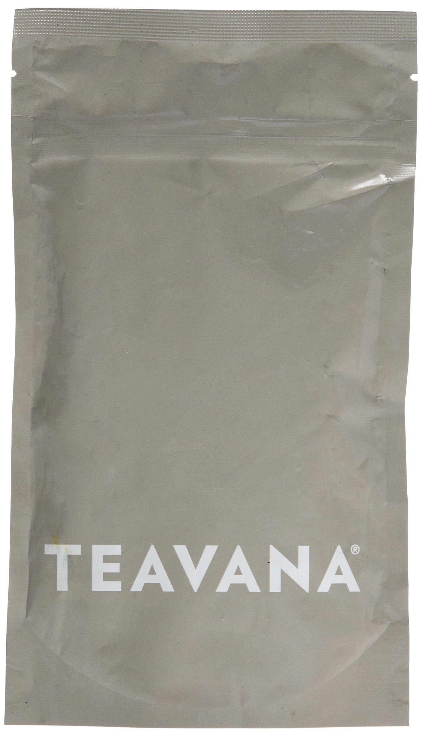 Teavana English Breakfast Loose-Leaf Black Tea, 2oz