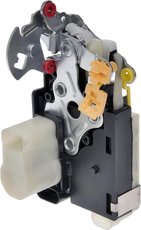 Dorman OE Solutions 931-319 Door Lock Actuator Integrated With Latch