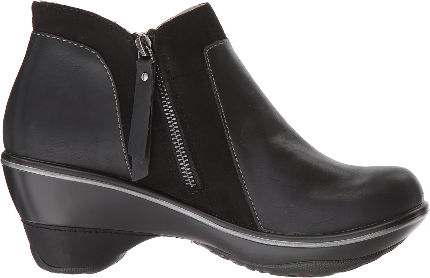 JBU by Jambu Womens Pilot Wedge Pump
