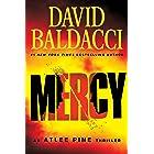 Mercy (Atlee Pine Book 4)