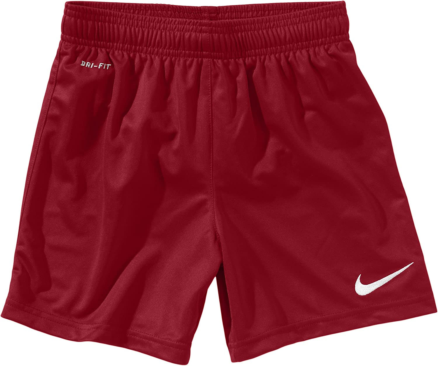 Nike Park Knit Boys Shorts with White Inner Lining