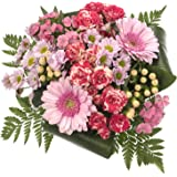 Dominik Blumen und Pflanzen, Blumenstrauß, Melodie, mehrfarbig, 40 x 25 x 25 cm