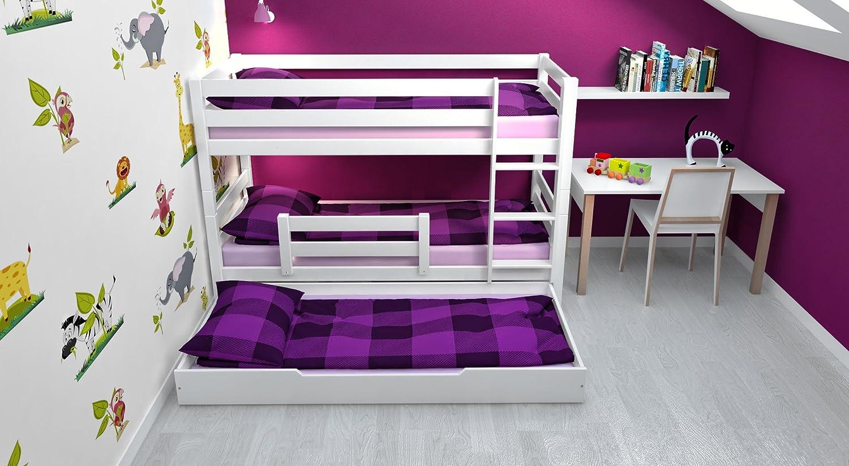 Etagenbett Quba 3 : Welche matratze für wen beste etagenbett quba drei kinder
