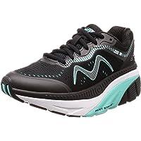 MBT Shoes Women's Zee 18 Athletic Shoe mesh lace-up