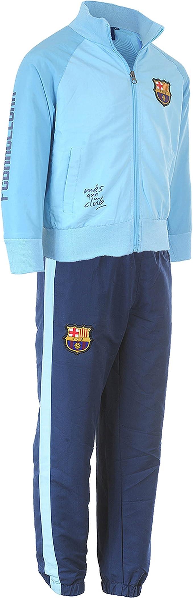 Fc Barcelone Chándal Barca – Collection Oficial para Hombre, Talla ...