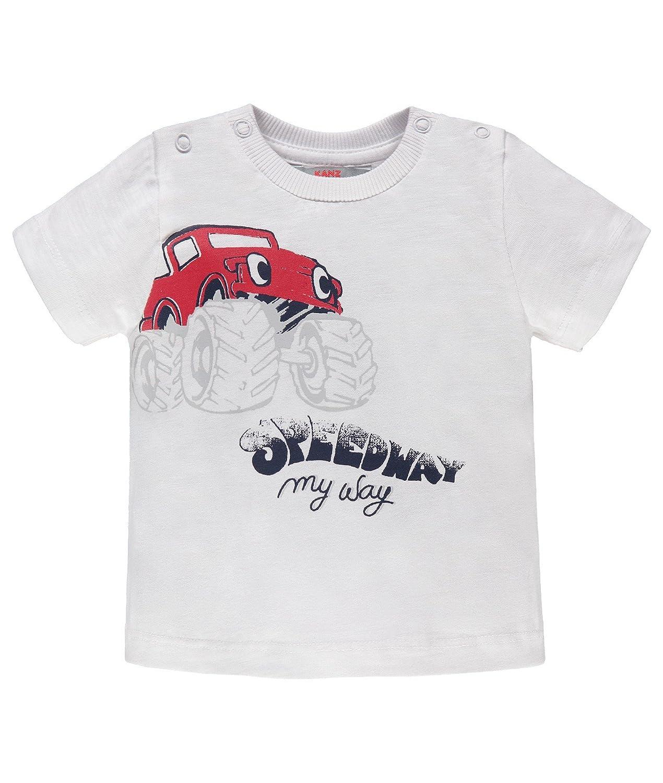 Kanz Boy's T - Shirt Kanz Boy's T - Shirt 1832431