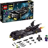 LEGO DC Batman Batmobile La Persecución del Guasón, 76119, Building Kit 342 Elementos