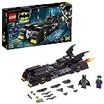 LEGO DC Batman (342 Elementos): Batmobile: la Persecución del Guasón (76119) Building Kit