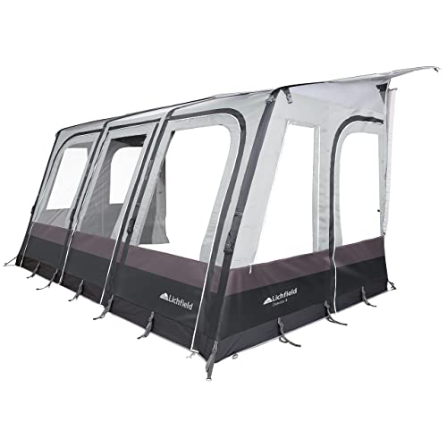 Air Awnings For Caravans Amazon Co Uk
