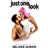 Just One Look - Leah and Lance (Crossroads Book 15)