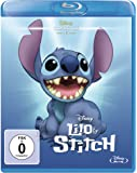 Lilo & Stitch - Disney Classics [Blu-ray]