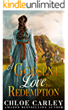 A Godsent Love for Redemption: A Christian Historical Romance Book