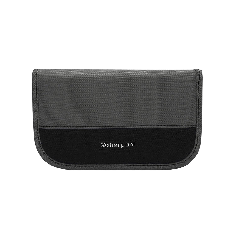 Amazon.com: Sherpani 18-zoe20-05-11-0 - Monedero de viaje ...