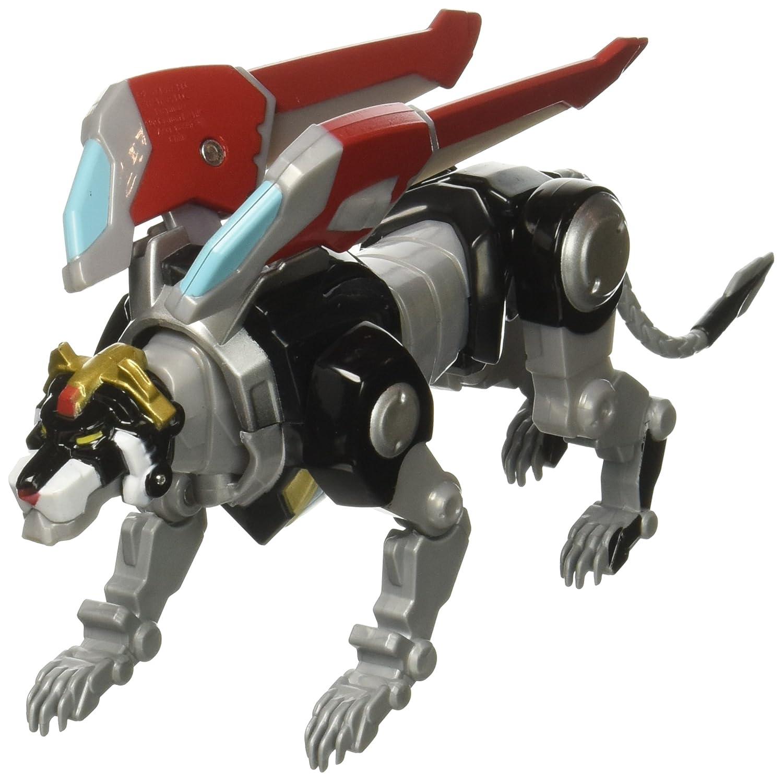 Voltron Black Lion Basic Figure Playmates 66683