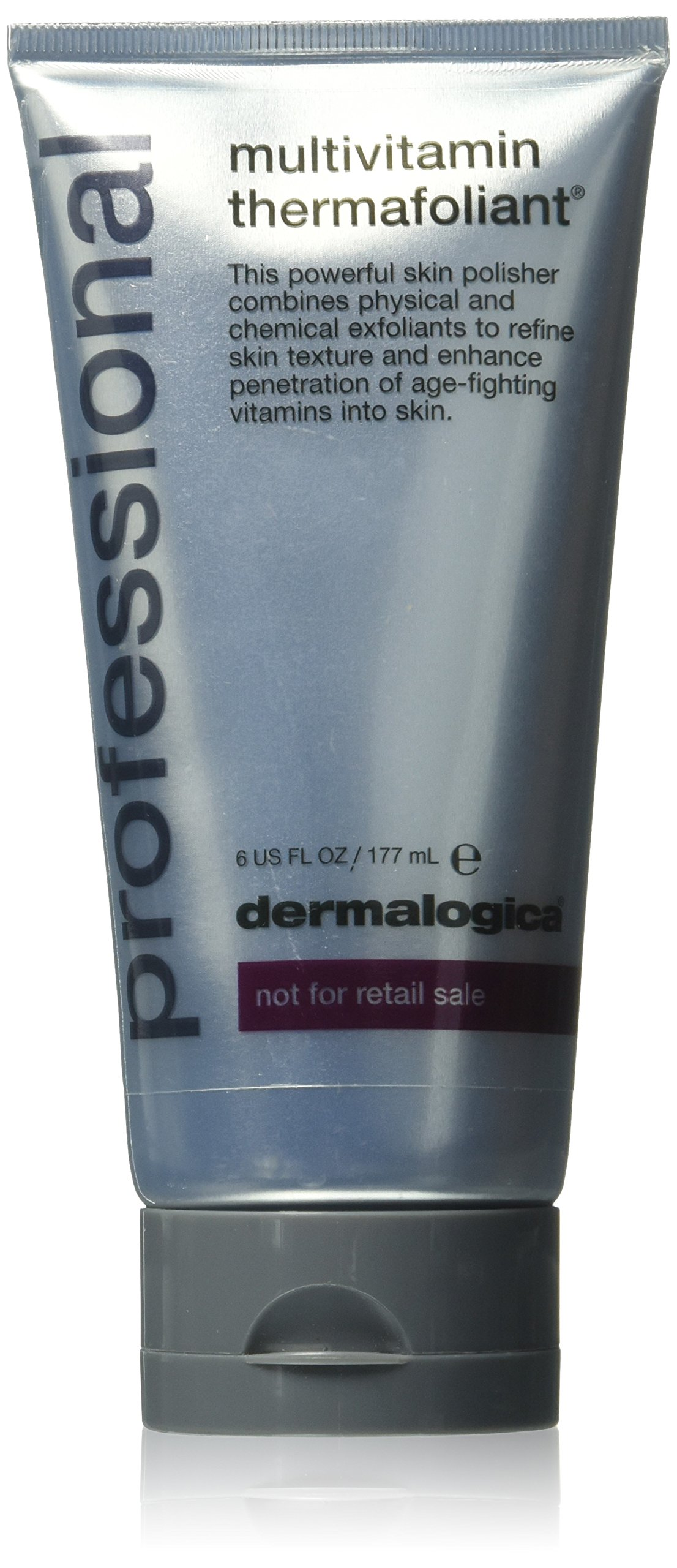 Dermalogica Multivitamin Thermofoliant, 6.0 Fluid Ounce