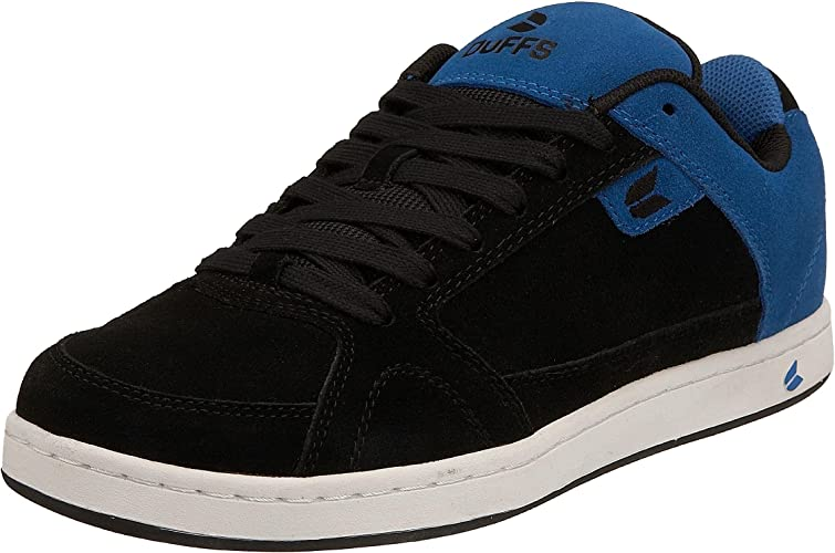 Duffs Men's Prophet Skateboarding Shoe