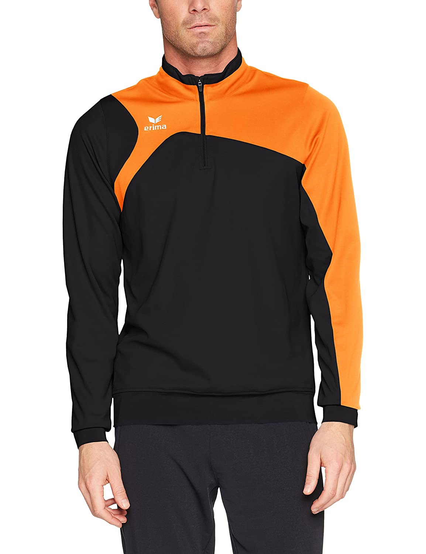 Erima Herren Club 1900 2.0 Trainingstop Trainingstop Trainingstop B01N16ZUGS Pullover & Sweatshirts Niedriger Preis 8998fa