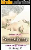 Sunshine (Sunshine Tours Book 1)
