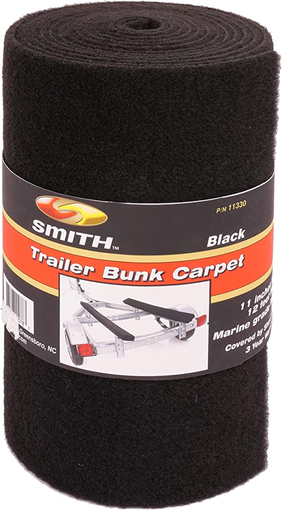 CE Smith Trailer Roll Carpet Replacement Parts and Accessories for your Ski Boat