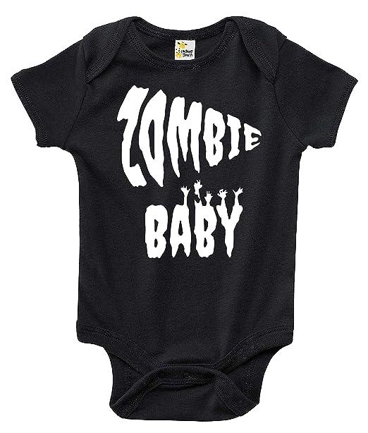 Amazon.com: Zombie bebé body de bebé lindo bebé ropa para ...