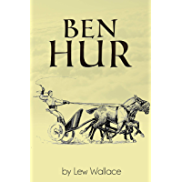 Ben-Hur (Illustrated): A Tale of the Christ
