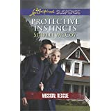 Protective Instincts (Mission: Rescue Book 1)