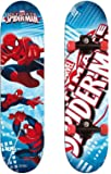 Mondo Spiderman Skateboard