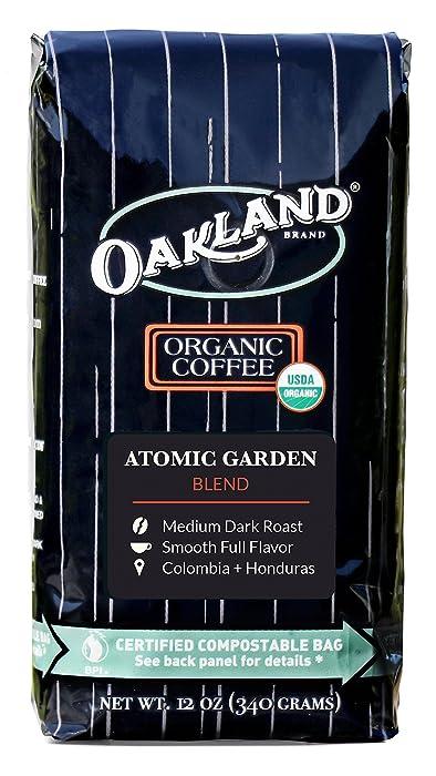 Top 8 Atomic Garden