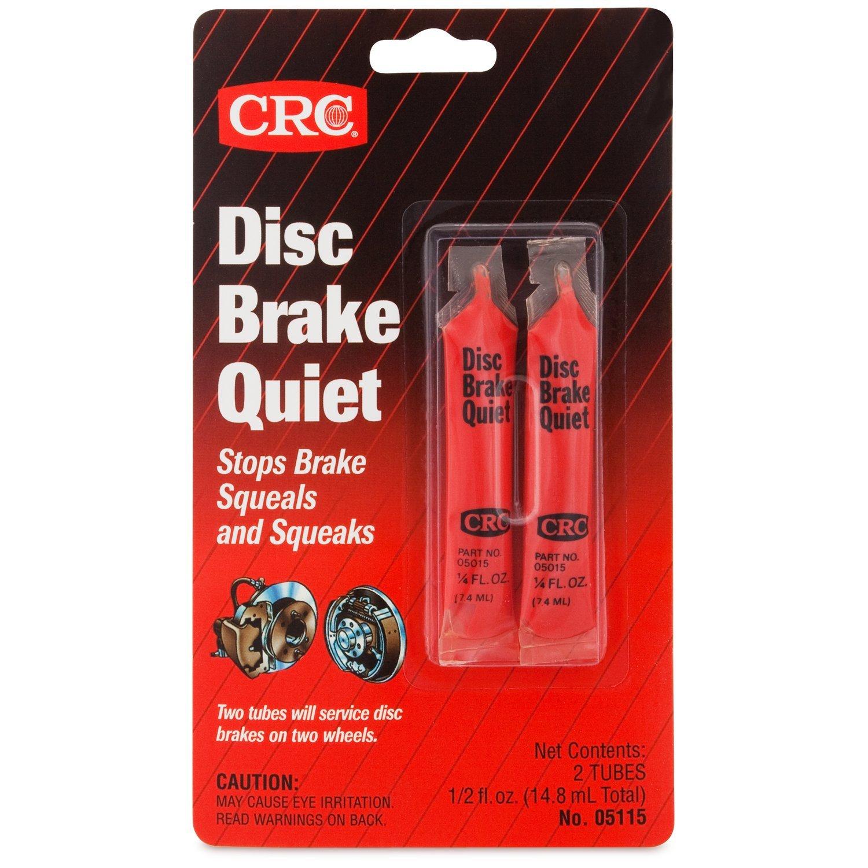 CRC 05115 Disc Brake Quiet 1/40Z2Cd by CRC Brakleen