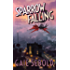 Sparrow Falling (An Evvie Duchen Adventure Book 2)