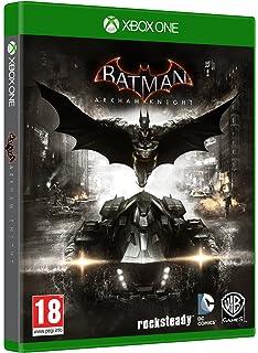 Batman: Arkham Knight - D1 Edition (Harley Quinn Dlc): Amazon.es: Videojuegos